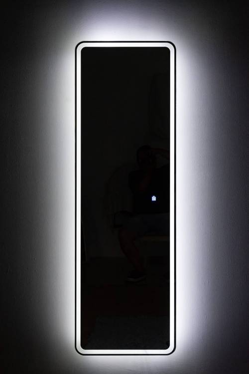 LUJOSO LED STANDING MIRROR : LM001